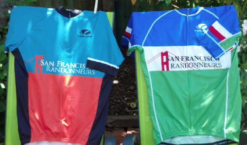 SFR 2013 Synthetic Jerseys